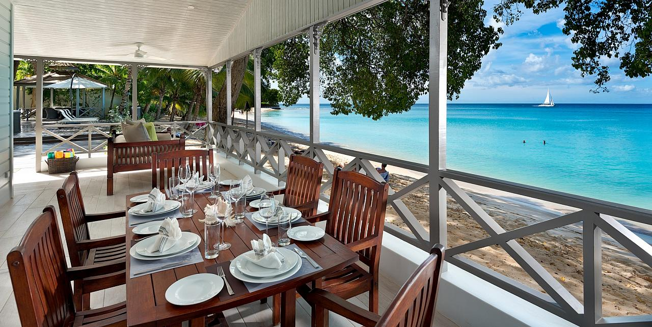 Easter villas to rent in Barbados 2020