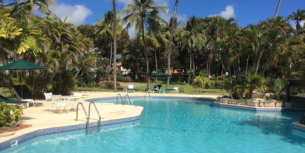 Glitter Bay 307 - Resort Pool