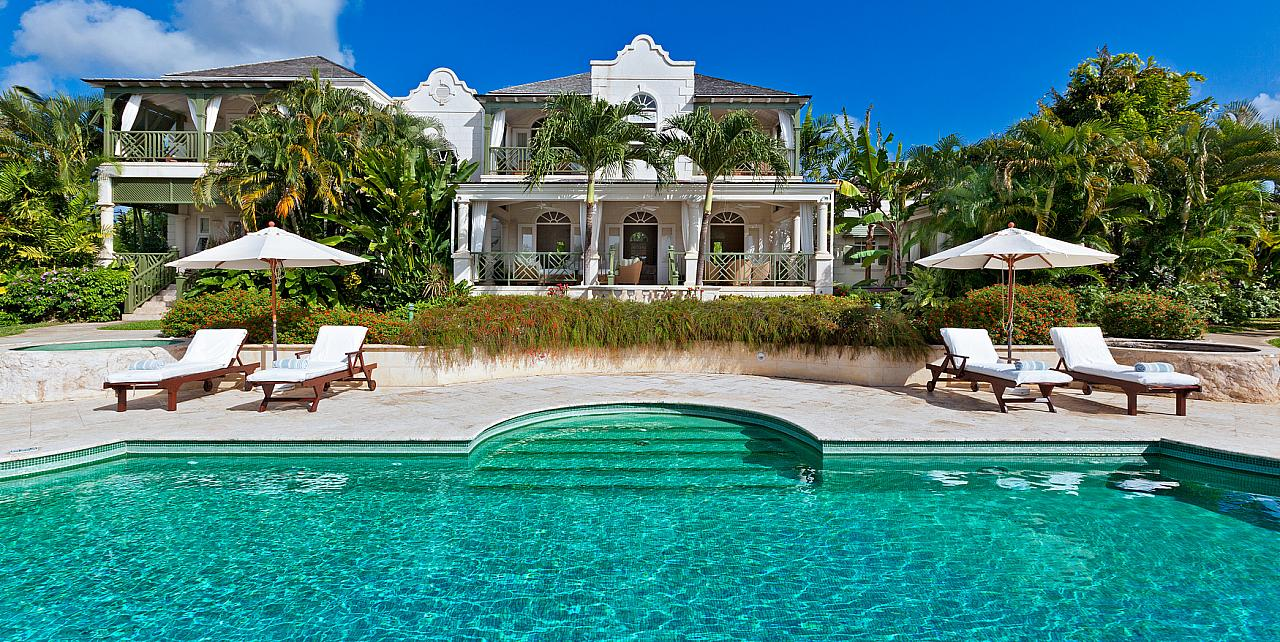 Barbados, Sugar Hill - Go Easy Villa