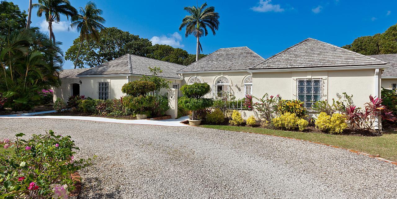 Barbados, Sandy Lane Galena Villa