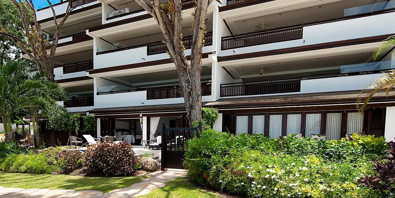 Barbados, Coral Cove Apartment 1