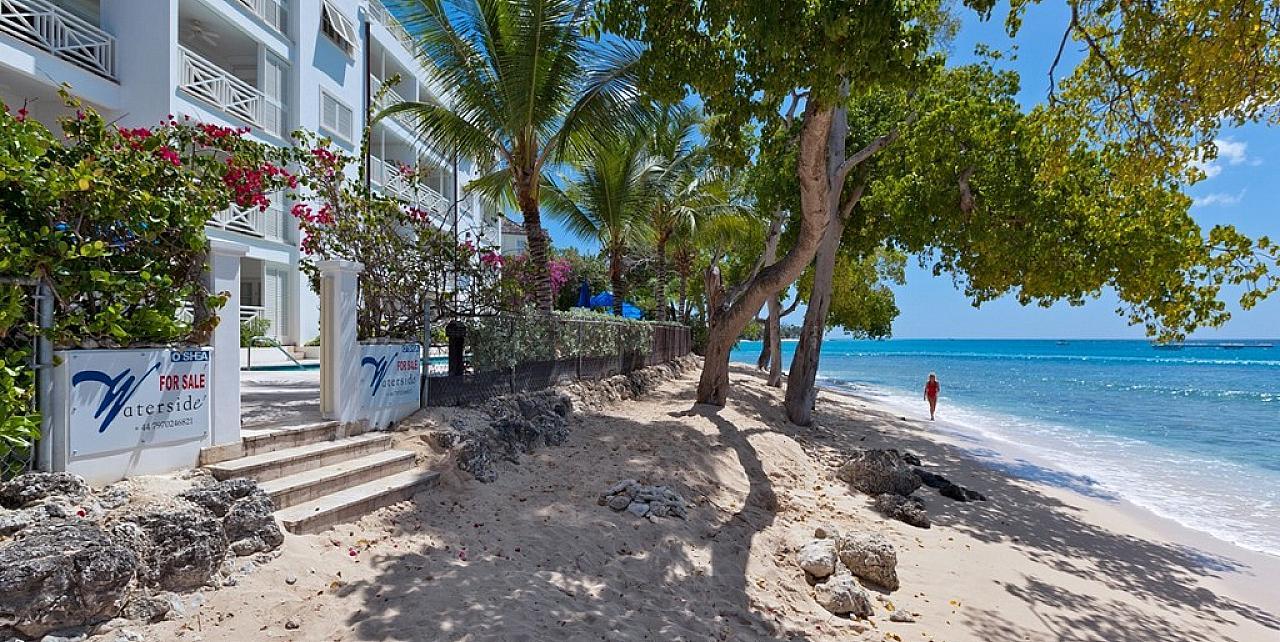 Barbados, Waterside Apartments