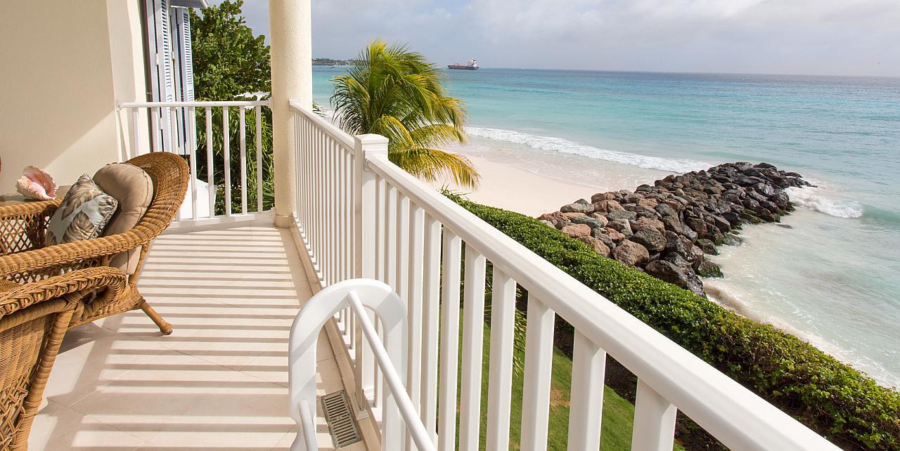 Barbados, Sandy Hook 21 Villa
