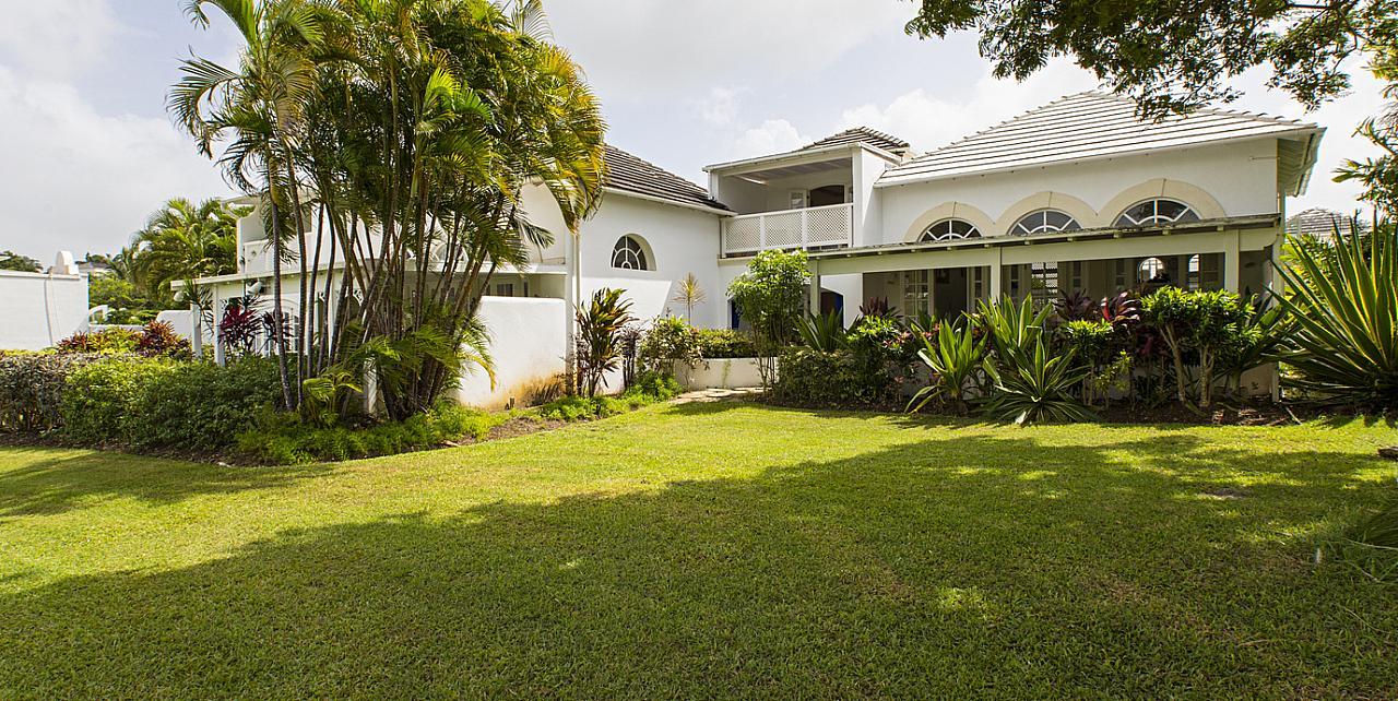 Barbados, Royal Westmoreland Cassia Heights 7
