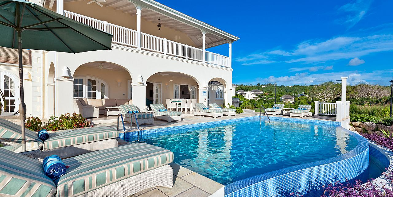 Barbados, Royal Westmoreland - High Spirits Villa
