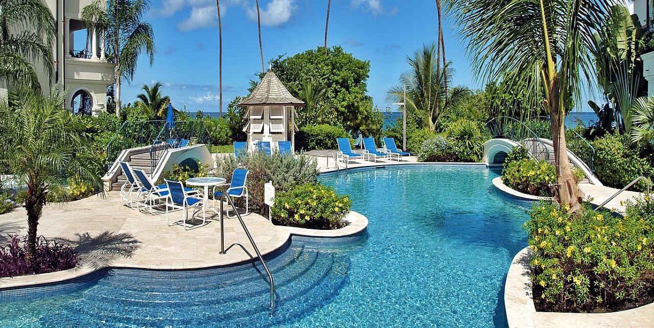 Barbados, Dreamweaver Schooner Bay