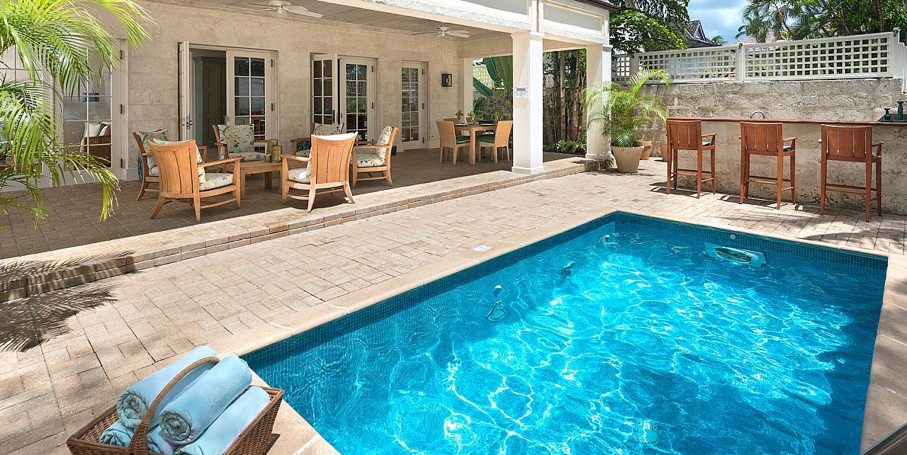 Barbados, Latitude Villa
