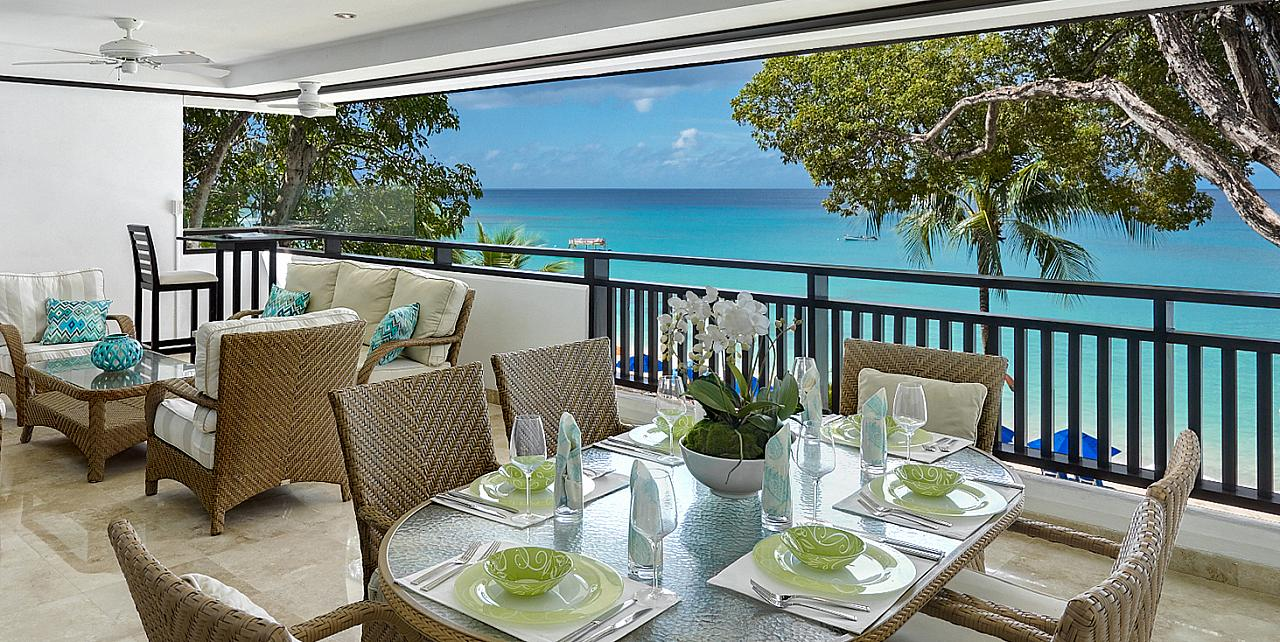 Coral Cove Barbados No 7 - Sunset