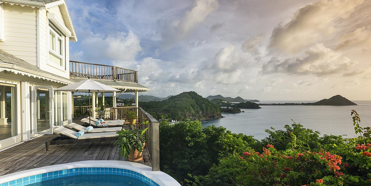 Barbados - Villas on the Beach 101