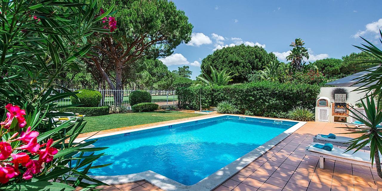 Barbados, 4 Bedroom Shangri-La Villa