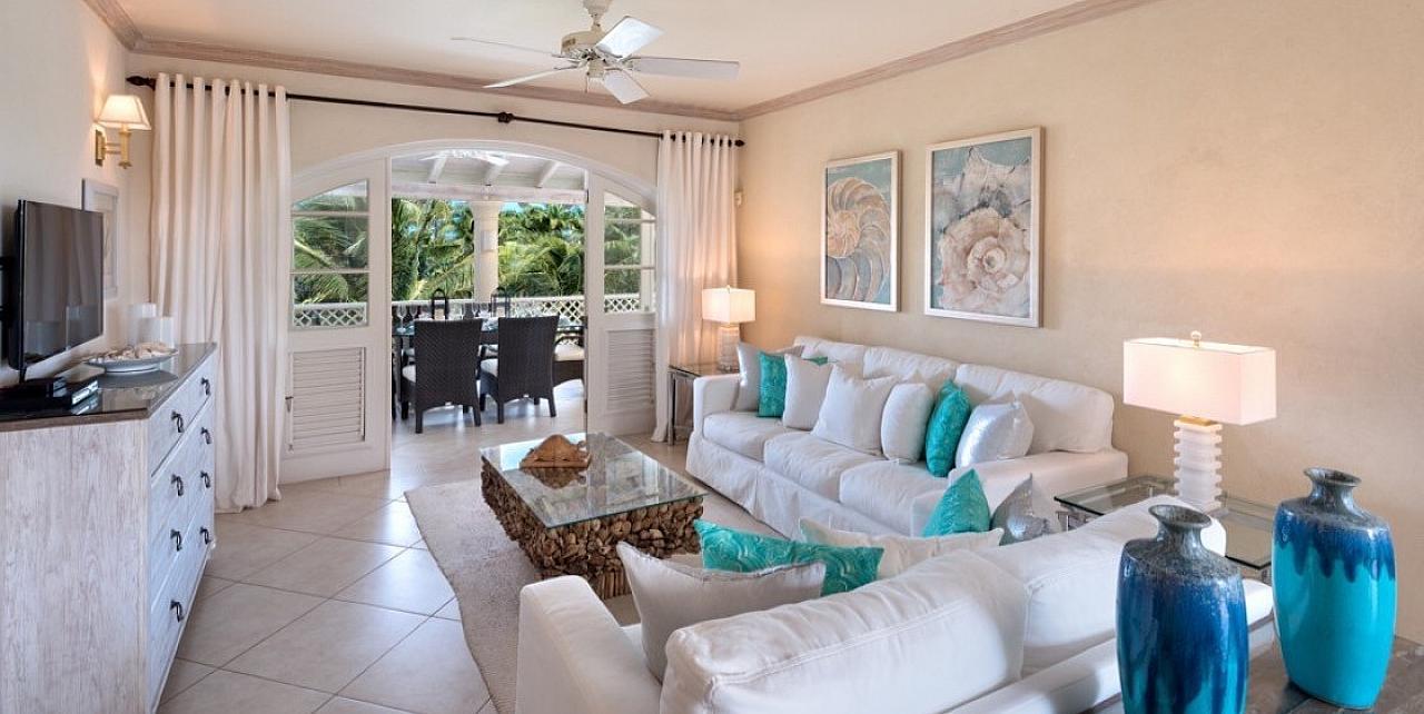 Sugar Hill C311 2 bedroom Apartment Barbados