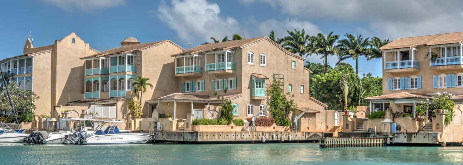 Port St Charles - Beachfront - St Peter - Stay 7 nights and pay only for 6