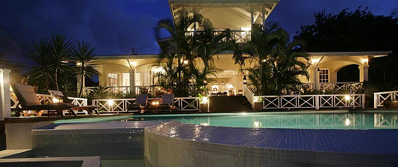 Latitude is a beautiful 3 bedroom villa on the beach in Barbados. It is located in an exclusive cove at the edge of one of the finest beaches on the West Coast. This two-storey villa of neutral coral stone offers elegant comfort. It is the perfect place to relax and unwind. Designed with entertaining in mind, there is an inviting pool and wide terrace with plenty of seating. There are sun loungers as well as a barbecue and wet bar. This is all just a few steps from picturesque Gibbes Beach....