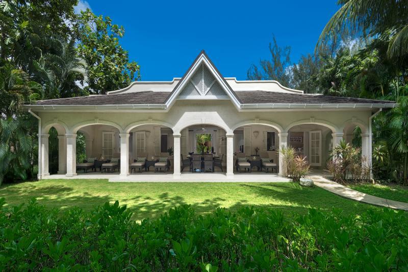 Coral Reef Club - Villa Ixora