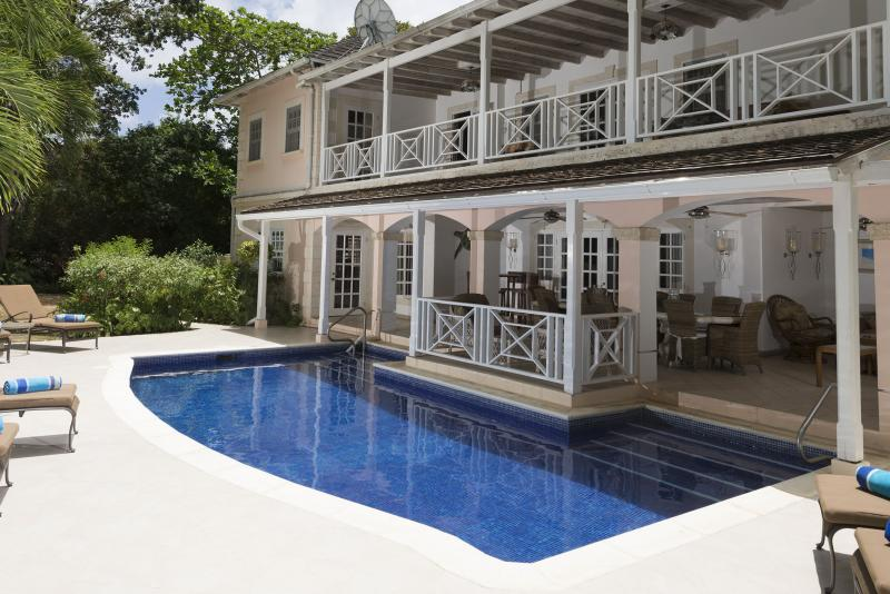 Sandy Lane - Sandalwood House