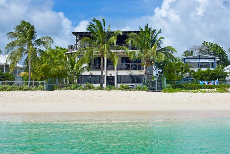 Crowsnest - beachfront