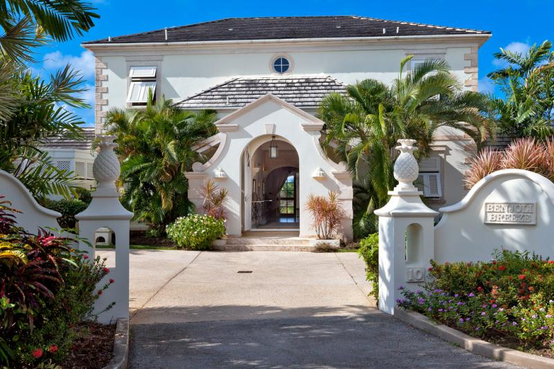 Royal Westmoreland Villa - Benjoli Breeze