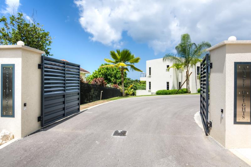 Angel Heights villa to rent