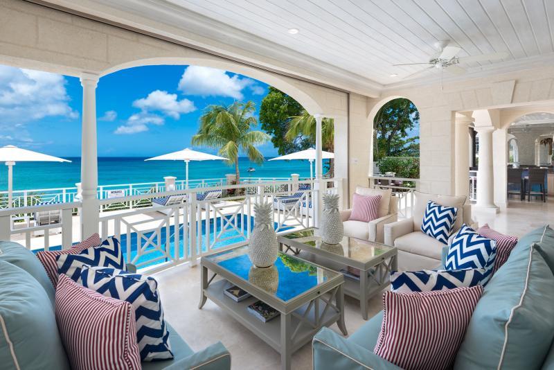 Beachfront - Blue Lagoon